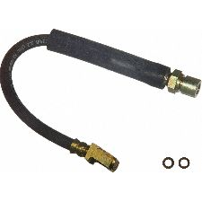 Wagner Brakes Brake Hydraulic Hose  Front