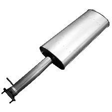 Walker Exhaust Muffler  N/A