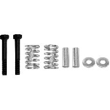 Walker Exhaust Bolt and Spring  N/A