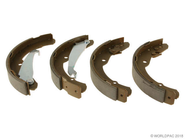 Textar Drum Brake Shoe