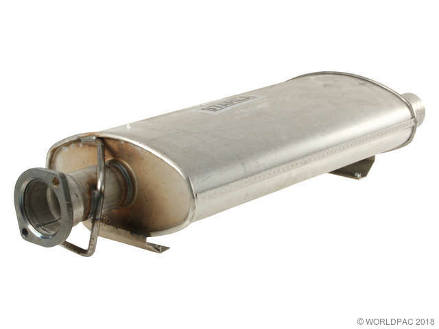 Starla Exhaust Muffler