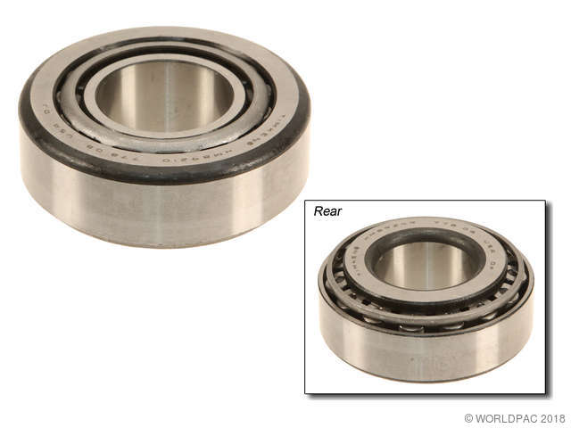 ACDelco Differential Pinion Bearing