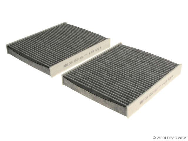 Mann-Filter Cabin Air Filter