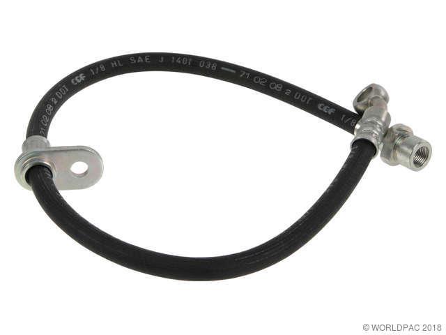 PBR Brake Hydraulic Hose