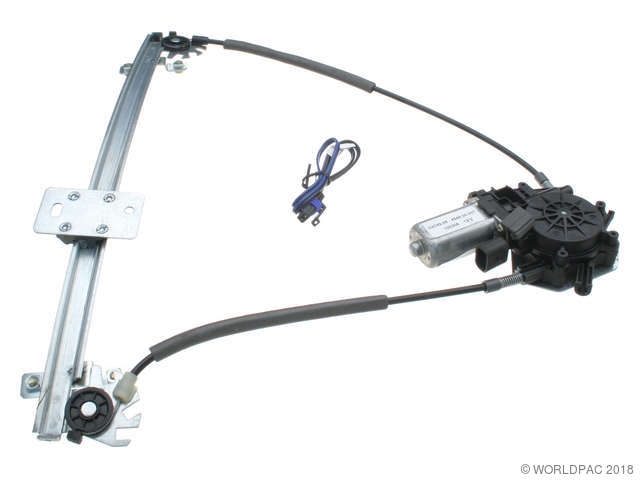 Pimax Power Window Motor and Regulator Assembly