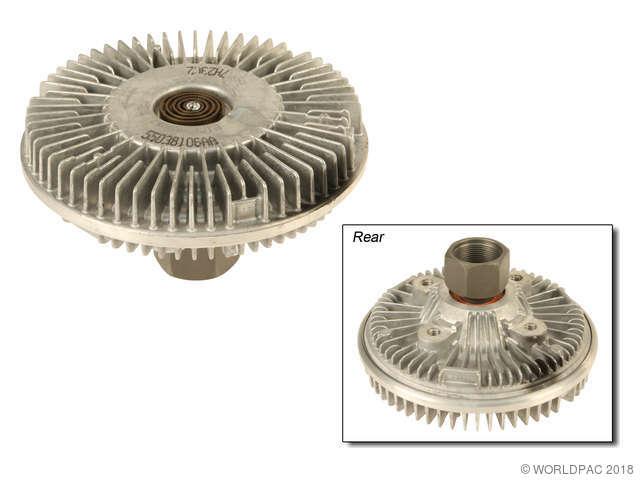 Mopar Engine Cooling Fan Clutch