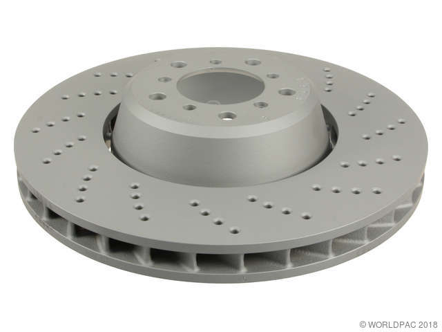 Zimmermann Disc Brake Rotor