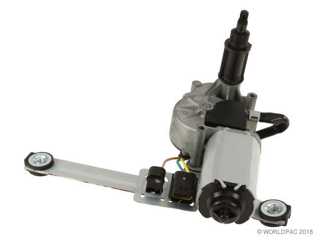 Trico Windshield Wiper Motor