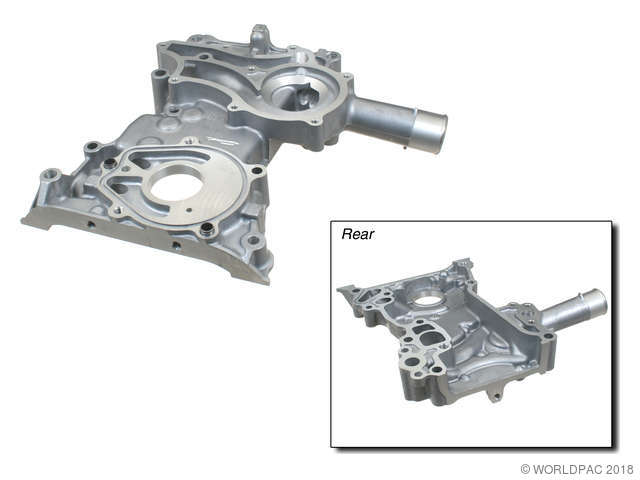 AISIN Engine Timing Cover