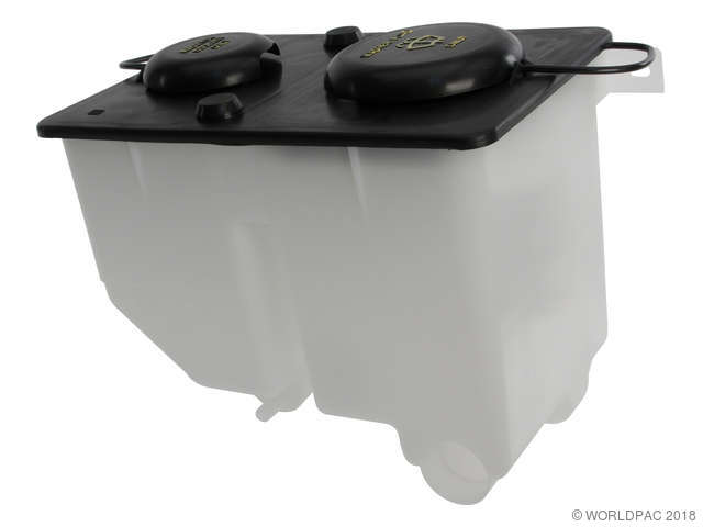 Dorman Washer Fluid Reservoir