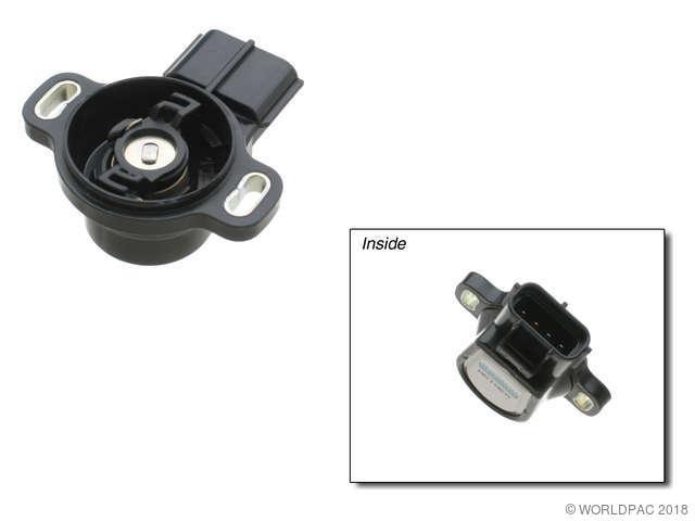 Denso Throttle Position Sensor