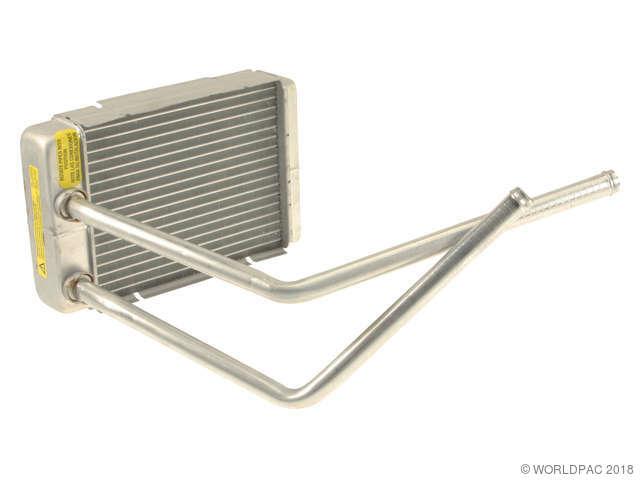 Vista-Pro HVAC Heater Core