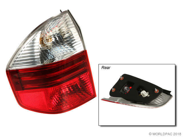 ULO Tail Light Assembly