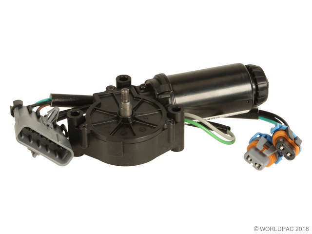 ACDelco Headlight Motor