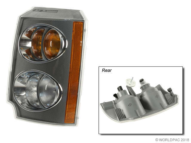 Genuine Turn Signal Light Assembly