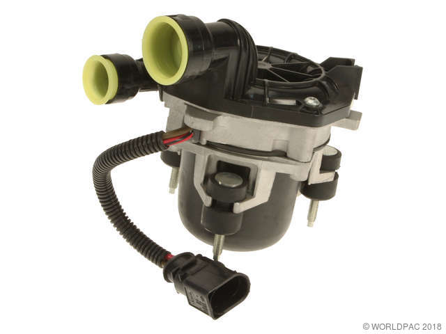 MTC Secondary Air Injection Pump