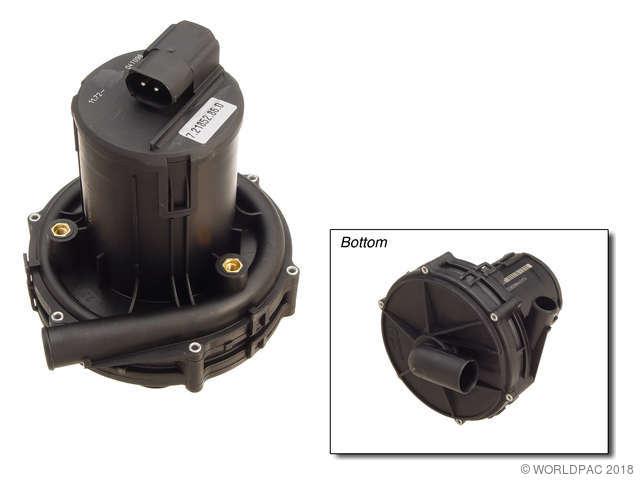Pierburg Secondary Air Injection Pump