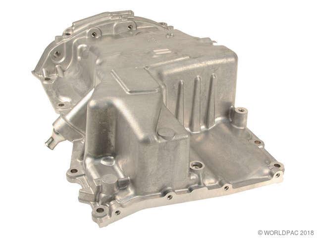 Genuine Engine Oil Pan