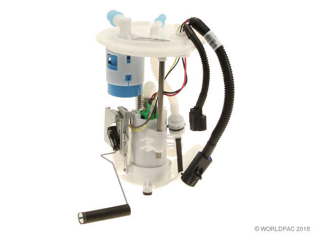 Motorcraft Fuel Pump Module Assembly