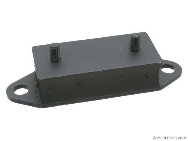 APA/URO Parts Manual Trans Mount