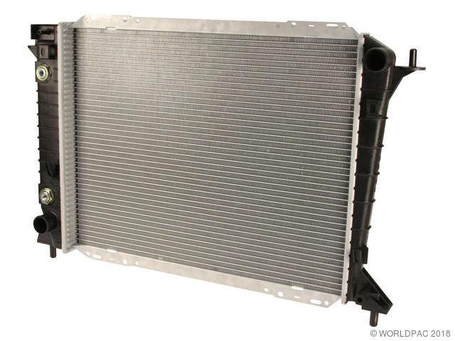 Metrix Radiator