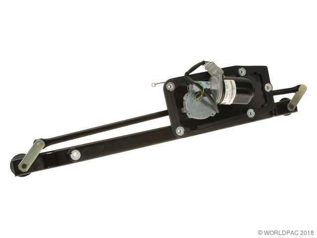 Genuine Windshield Wiper Motor
