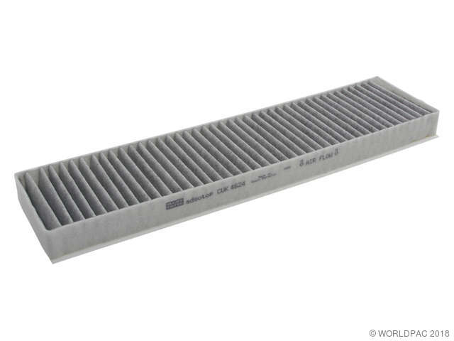 Mann-Filter Cabin Air Filter