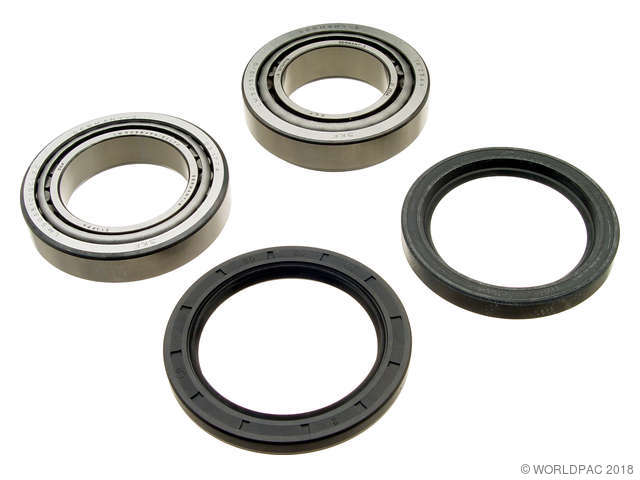 SKF Wheel Bearing Kit