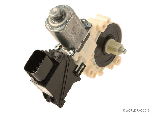 Motorcraft Power Window Motor