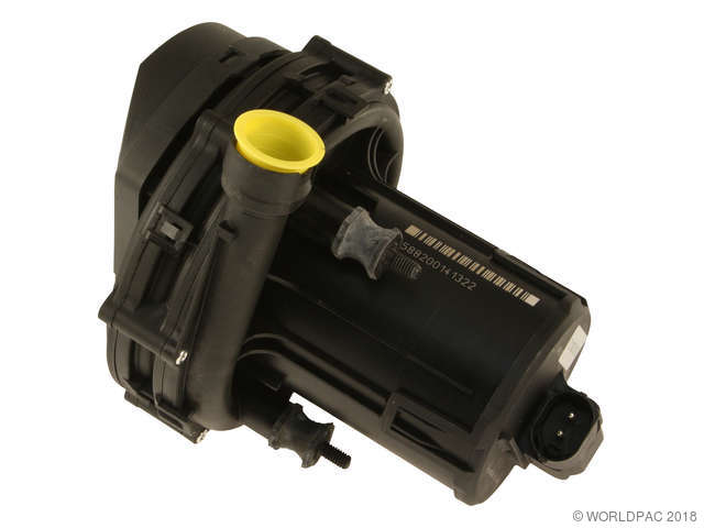 Pierburg Secondary Air Injection Pump