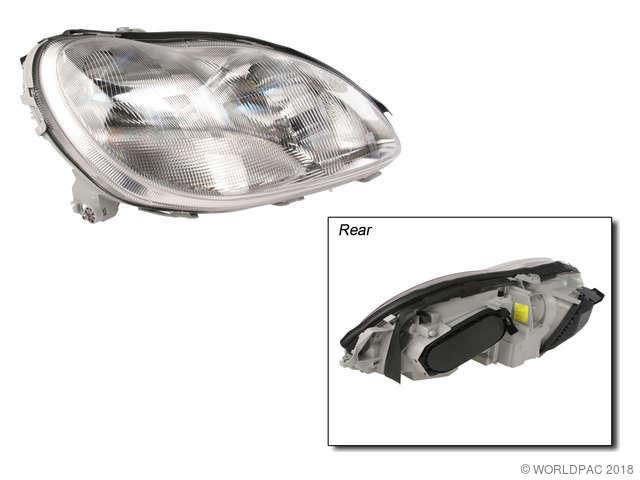 Bosch Headlight Assembly