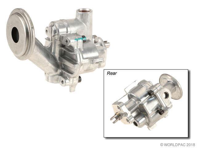 Professional Parts Sweden Engine Oil Pump