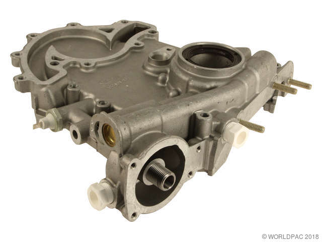 Eurospare Engine Oil Pump