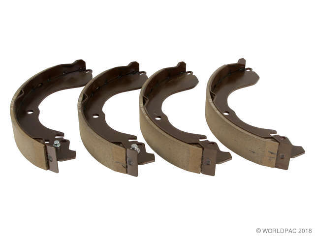 Mopar Drum Brake Shoe