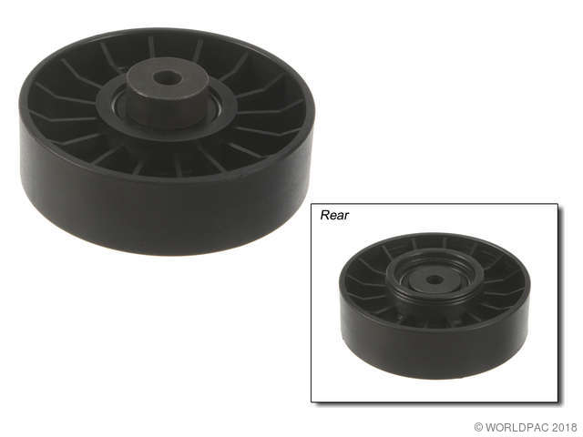 APA/URO Parts Drive Belt Idler Pulley