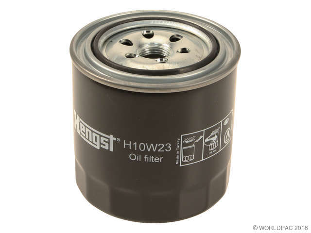 Hengst Engine Oil Filter