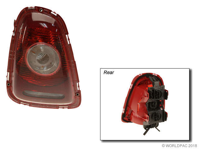 Genuine Tail Light Assembly