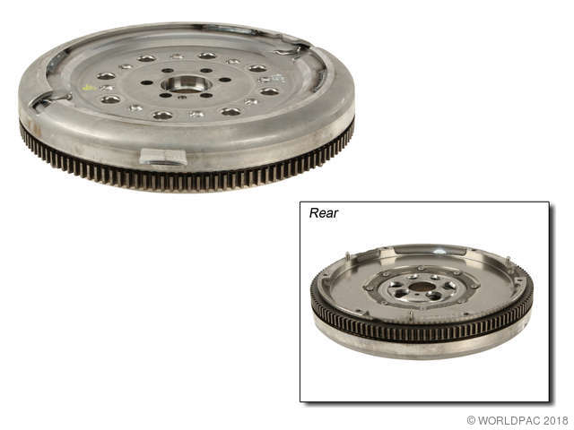 Genuine Clutch Flywheel