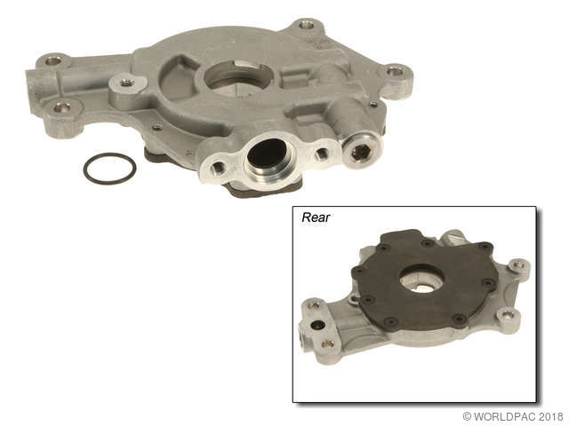 Mahle Engine Oil Pump