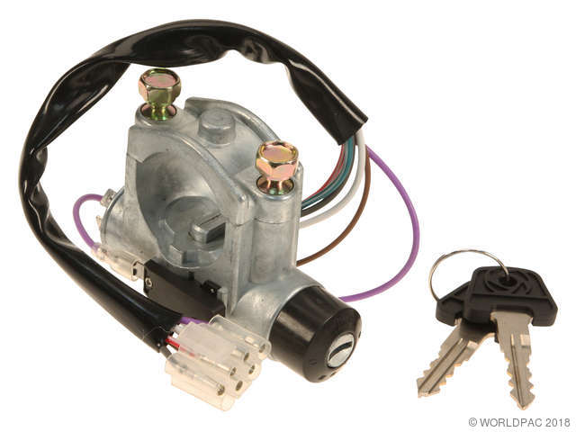APA/URO Parts Ignition Starter Switch