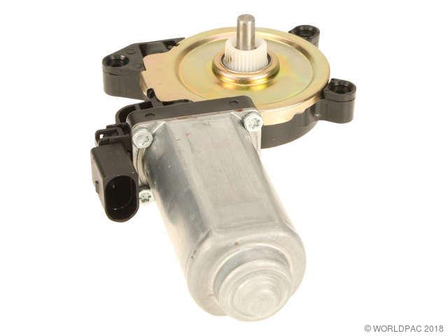 Eurospare Power Window Motor