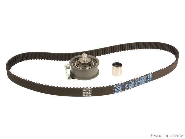 Febi Engine Timing Belt Component Kit