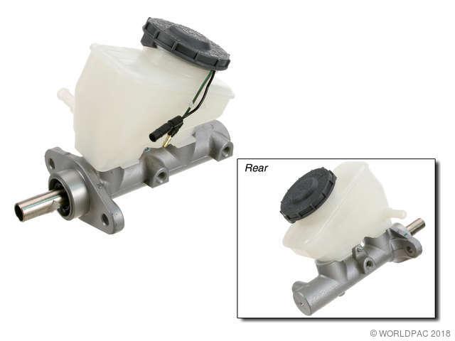 Adler Brake Master Cylinder