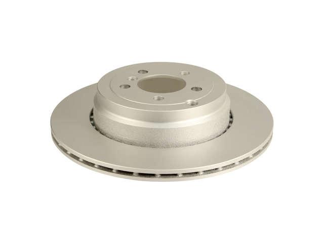 Delphi Disc Brake Rotor