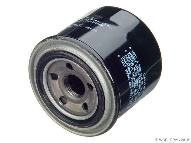 Full Engine Oil Filter
