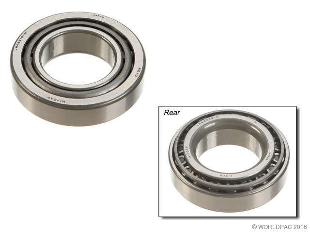 Koyo Wheel Bearing