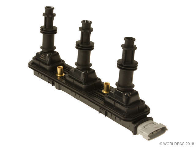 Delphi Ignition Coil Assembly