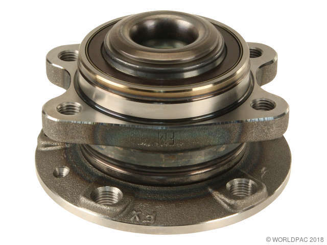 INA Wheel Bearing and Hub Assembly