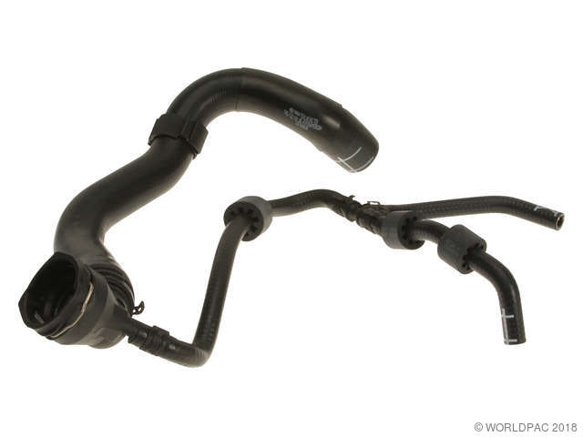 Genuine Radiator Coolant Hose