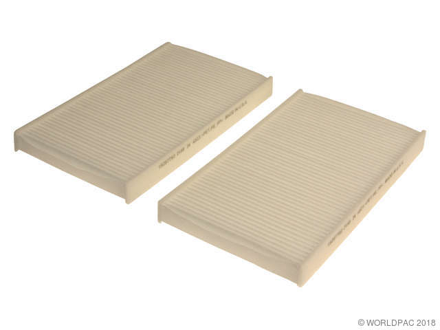 ACDelco Cabin Air Filter Set